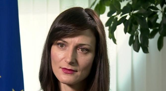 Мария Габриел: Тези европейски избори ще бъдат тест за демокрацията ни