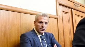 Гледат делото срещу Петър Москов