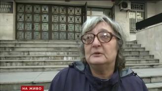 Родители на прегазени на тротоар: Не е човешко да има условна присъда при смъртта на двама души