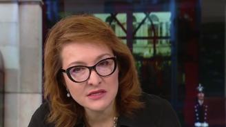 Антоанета Христова: Опозицията на Радев е в услуга на БСП