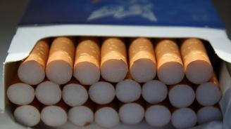 Полицаи в Перник и Радомир конфискуваха 24 000 къса контрабандни цигари