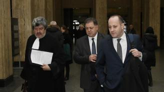Продължава делото срещу бившия военен министър Николай Ненчев