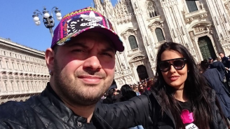 Аделина Солтарийска отрече слуховете за развод