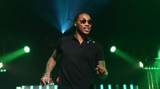 """Рапърът Фючър оглави класацията на """"Билборд"""" за албуми"""