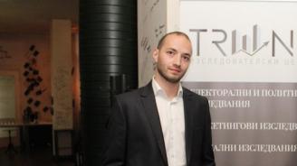 Социолог: Президентът Радев има нужда и от позитивен дневен ред