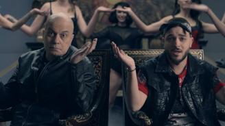 Рапърите натириха Криско заради песните му със Слави