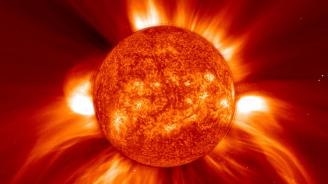 Промяната в климата в северното полукълбо не зависела от слънчевата активност