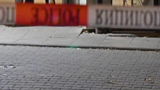 Жена се хвърли от строеж в столицата