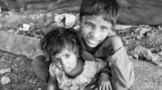 Затлъстяването, недохранването и климатичните промени са трите лица на една и съща заплаха