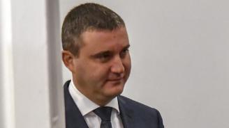 Горанов отговори на критиките на президента за инвестициите и разходите в бюджета