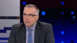 Антон Кутев: Борисов ни будалка, а Радев е най-действащият президент досега