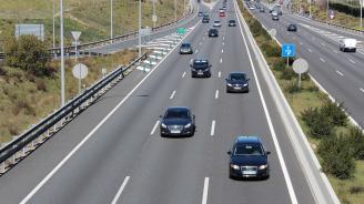 Испания въведе ограничение на скоростта от 90 км/ч по националните пътища