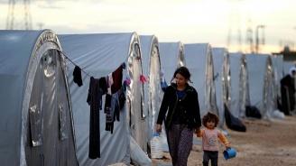 ЕС отчита ръст с 20% на бежанците, идващи от Турция