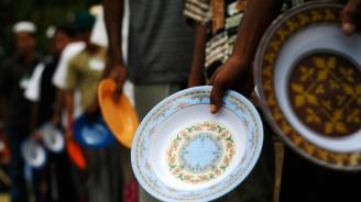 ООН: Ситуацията с прехраната в петстрани по света се е влошила