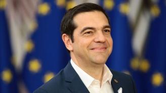 Ципрас: Най-важната награда е мирното съжителство между двата народа