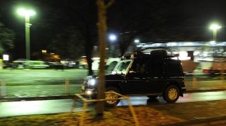Сръбски пътен шеф: Викнахме полиция заради българи