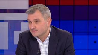 Елен Герджиков разкри как ще бъде разпределен рекордният бюджет на София за 2019 г.