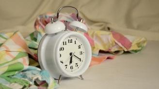 """Гени определят дали човек е ранобуден или """"нощна птица"""""""