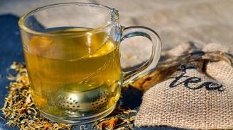 Чаят удължава живота