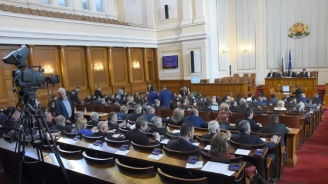 Депутатите ще гласуват на второ четене промените в Закона за горивата
