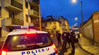 Заподозреният за стрелбата в град Бастия е открит мъртъв