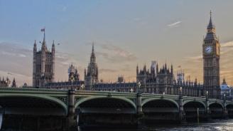 90 000 българи с нови паспорти във Великобритания