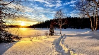 Синоптик: Февруари идва с +15 градуса, след 5-ти ни сковава студ