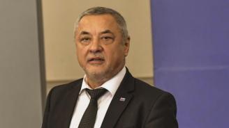 Валери Симеонов с тежки обвинения към Валентин Златев