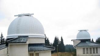 """Проф. Евгени Семков: Ще се отпуснат средства за генератор в обсерваторията """"Рожен"""""""