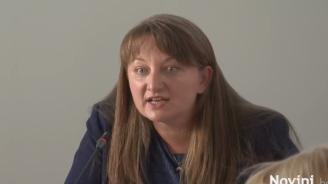 Деница Сачева със скандални разкрития за свидетеля на Елена Йончева
