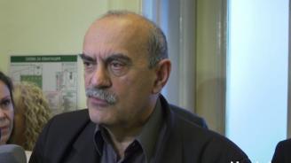 Павел Шопов: Разграничаваме се от казаното от Валери Симеонов (видео)