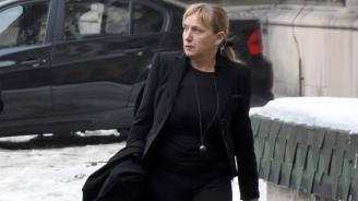 Богомил Бонев във Фейсбук: Кой реши да направи Елена Йончева камикадзе?