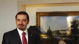 След 8 месеца преговори Ливан се сдоби с правителство