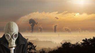 Отровен въздух в Скопие, болниците са претъпкани