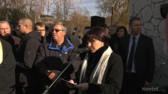 Цвета Караянчева: Миналото никога не си е отивало напълно (видео)