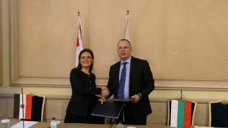 Румен Порожанов: Стокообменът между България и Египет има много по-голям потенциал