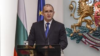 Румен Радев ще удостои културни дейци и учен с висши държавни отличия