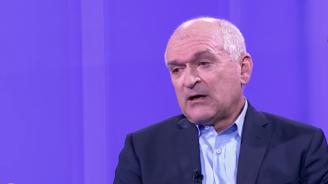 Димитър Главчев към БСП: Политиката не е кинематография, трябва да се решават важни проблеми на хората