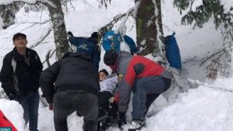 Трима са пострадали след инцидента на лифта в Пампорово