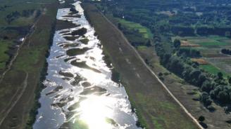 Драстично поскъпва земята край река Струма заради добива на злато