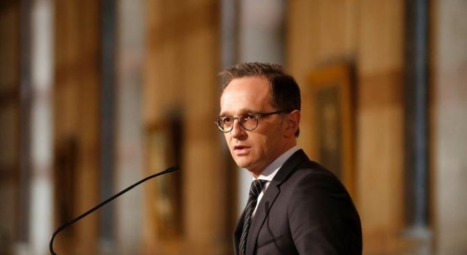 Германия: Предложеното споразумение за Брекзит само по себе си е компромис