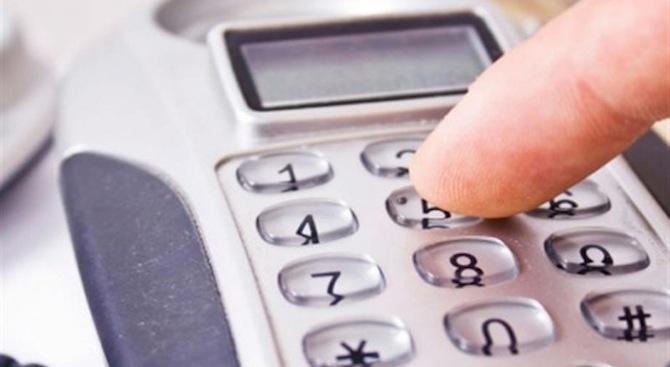 75-годишна жена е станала жертва на телефонна измама със сумата от 7 300 лева