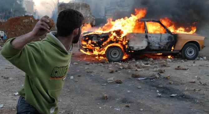 Хизбула: Ще режем американски ръце, ако САЩ нападнат Иран