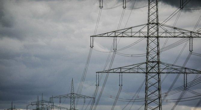 България е изнесла със 199.71 процента повече ток за периода 01.01.2019 г. - 03.02.2019 г., спрямо 01.01.2018 г. - 03.02.2018 г.