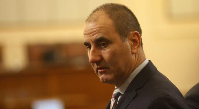 Цветанов: Днес се видя кои са истинските евроатлантици в българската политика