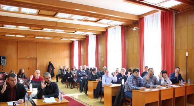 Общински съвет Банско прие бюджета на общината за 2019 година