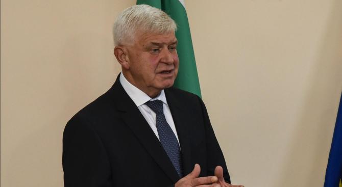 До 1 април 2019 г. Кирил Ананиев трябва да предостави на НС план България да стане член на Евротрансплант