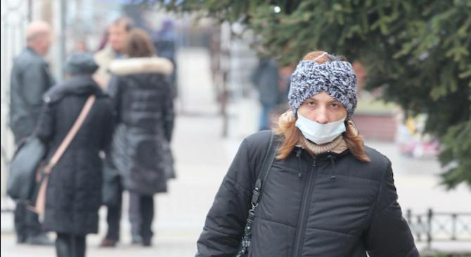 Отменя се грипната епидемия в Пазарджишка област