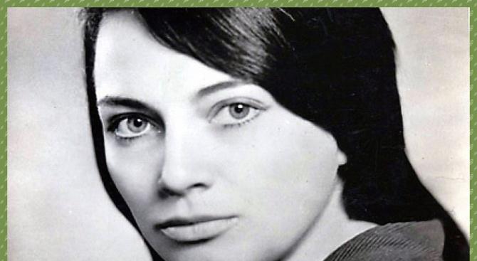 Предлагат да се издигне паметник на Невена Коканова в родния ѝ град Дупница