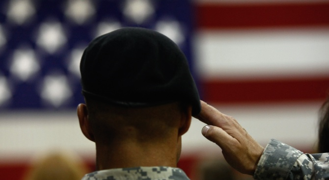Армията на САЩ е готова, ако се наложи, да защити